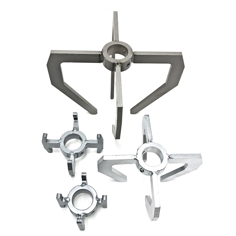 Chain Cutter 050 Skids