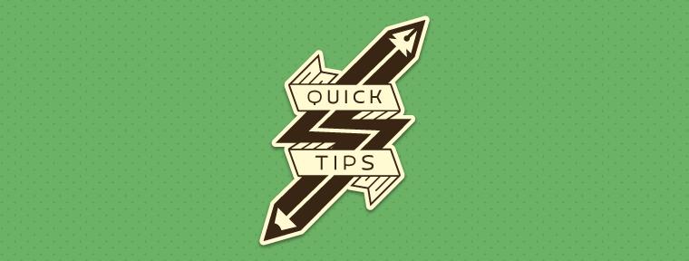 Shamrock Tips