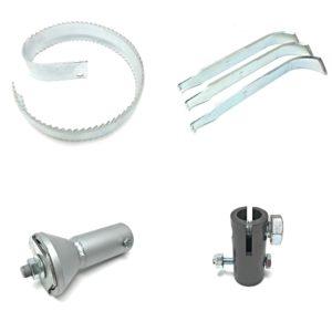 Cutter Blades & Accessories