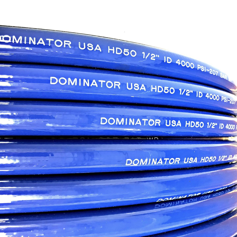 Dominator® Sewer Hose