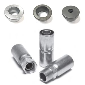 Swage Tool Parts