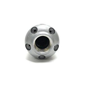 """3/4"""" Super Grenade Penetrator Back View"""